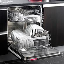 最大13人分の大容量 AEG 食器洗い機