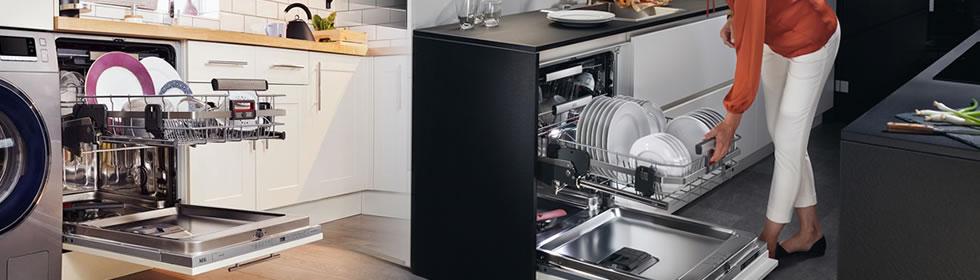 AEG ビルトイン 食器洗い機
