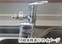 分岐水栓にも対応 アイネクス 卓上(据え置き) 食器洗い機