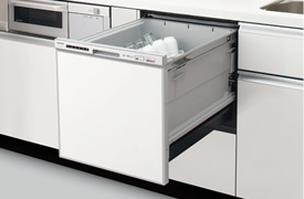 幅45cmの食洗機