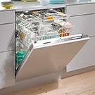 高機能 ビルトイン食洗機