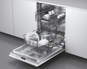 ガゲナウ ビルトイン 食洗機