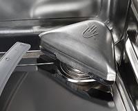 ゼオライト テクノロジー GAGGENAU 食器洗い機