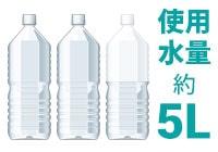 節水効果 卓上(据え置き) 食器洗い機