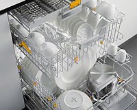 大容量 ミーレ 食器洗い機