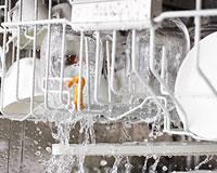 優れた洗浄性能 ミーレ 食器洗い機