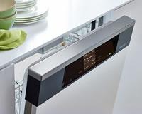 オートオープン乾燥 ミーレ 食器洗い機