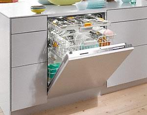 ミーレ ビルトイン 食洗機