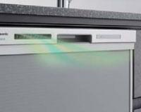 ソフト排気温システム パナソニック 食器洗い機
