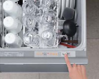 フルトップオペレーション パナソニック 食器洗い機