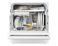 収納しやすさ パナソニック 卓上(据え置き)  食器洗い機