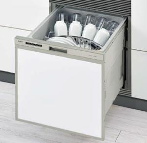 後付け対応 リンナイ ビルトイン 食器洗い機・食洗機