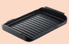 波型プレートパン