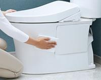 ピュアレストEX 4.8L洗浄