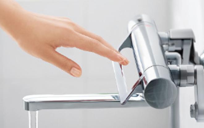 浴室水栓(蛇口)