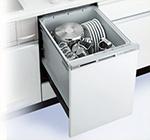 ビルトイン食器洗い乾燥機 引き出し式ドア(スライドドア)