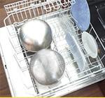 ビルトイン食器洗い乾燥機 フロントオープン