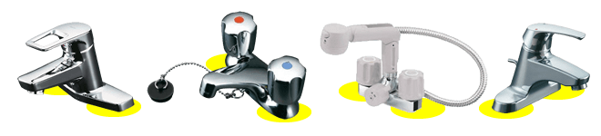 タイプ水栓