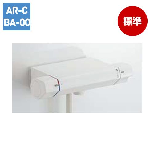 クランクレス水栓(ホワイト)