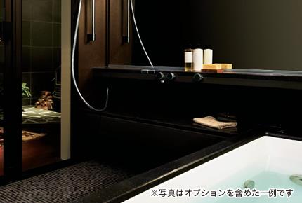 TOTO シンラシリーズ01