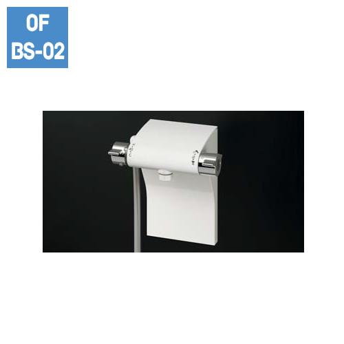 スタンダード水栓(メタルハンドル)ホワイトカバー