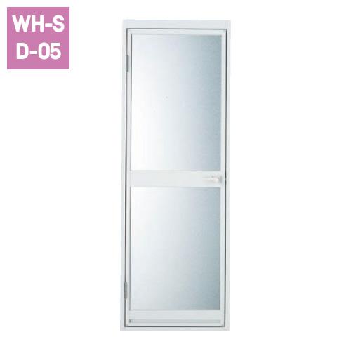 開き戸(W700)[ホワイト]