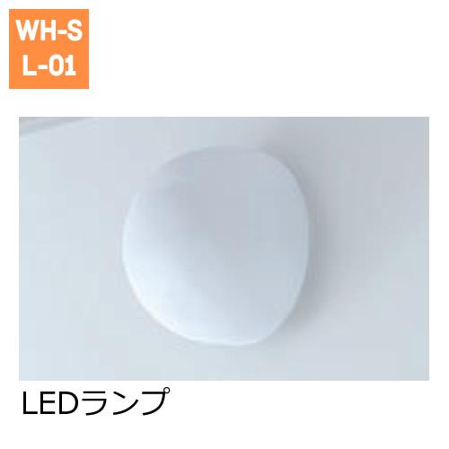 半球形照明(LEDランプ)